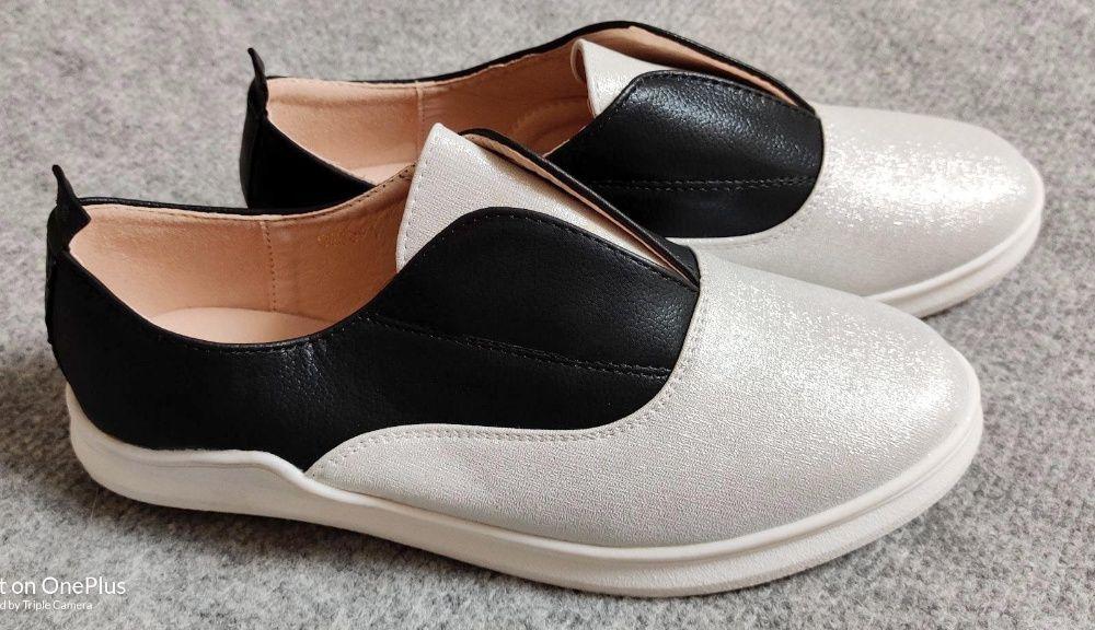Женские туфли Mengting 36-й размер