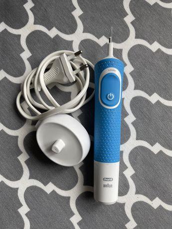 Зубная щетка электрическая детская Oral-B