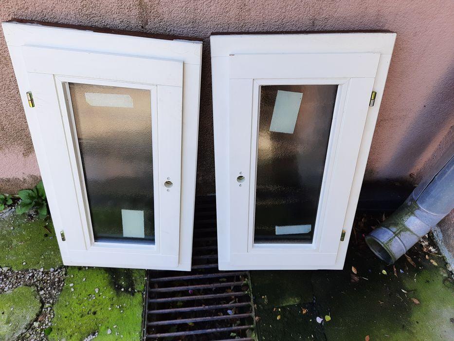 Sprzedam okna drewniane Warszawa - image 1