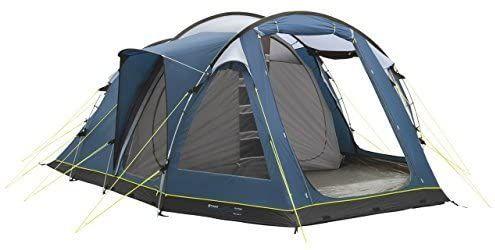 Новый набор из палатки Outwell Nevada 5 Tent 2016 и пяти ковриков