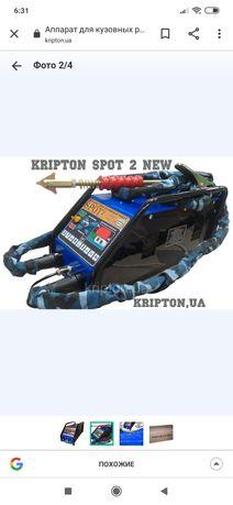 Продам споттер Kripton Spot 2New
