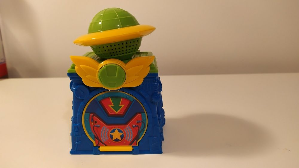 Super Zings domek kryjówka z dźwiękiem Kętrzyn - image 1
