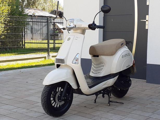 Imf Moka 50cc, 2018r., transport, raty
