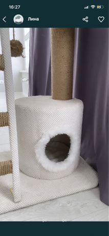 Комплекс для котов