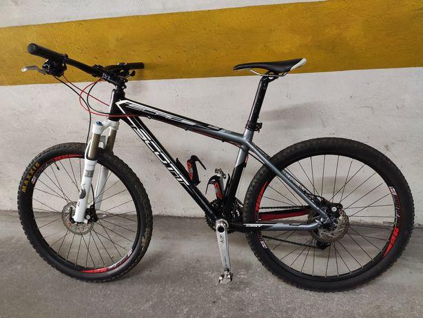 Bicicleta Carbono Scott