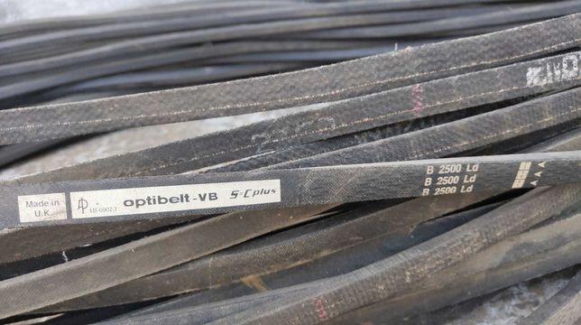 Ремень Made in  U. K. PIX/Optibelt-VB C-S plus B 2500 LD 17*11*2500мм
