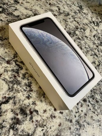 iPhone XR 64Gb Neverlock, White