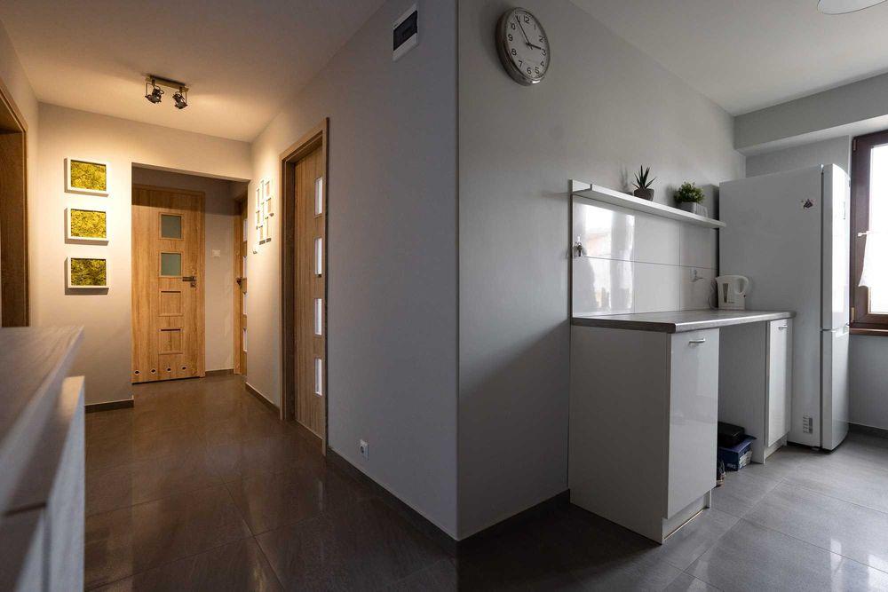 REZERWACJA ! Sprzedam mieszkanie 60,25 m2, 3 pokoje ul. Orzeszkowej Olkusz - image 1