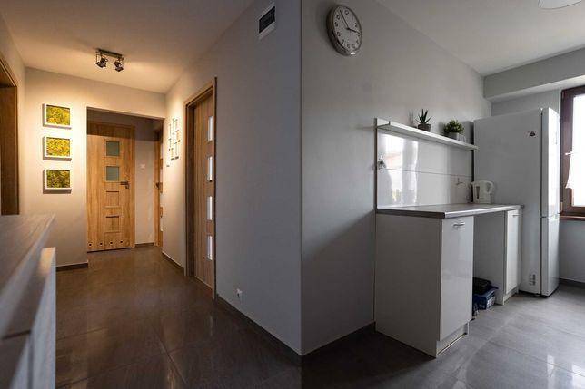 Sprzedam mieszkanie 60,25 m2, 3 pokoje ul. Orzeszkowej Oś. Młodych