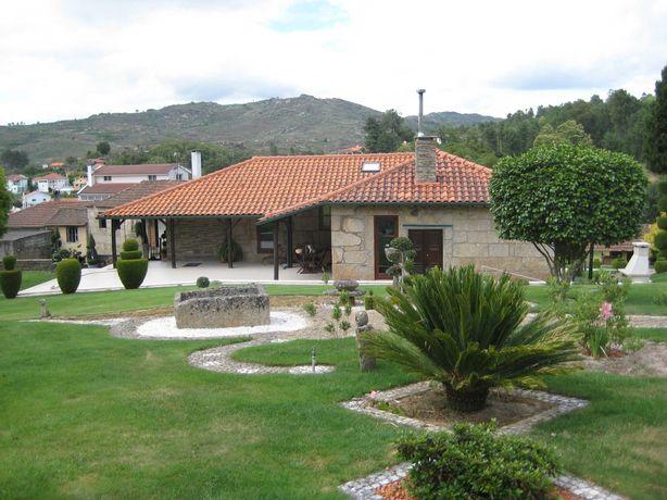 Quinta na zona do Douro, Sabrosa