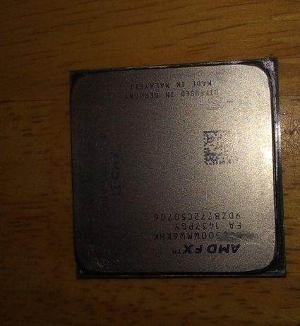 Procesor FX 6300 + chłodzenie TANIO!
