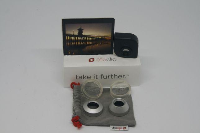 Olloclip 4-IN-1 obiektyw iPad STAN IGŁA