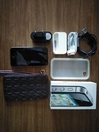 Смартфон Айфон IPhone 4S