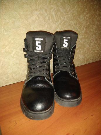 Ботинки зимние 36 р