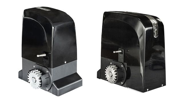 Automatismo Motorline Kit Motor de portão de correr Slide800