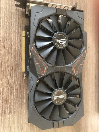 Видеокарта Radeon RX570 4G (rx470/rx480/rx580/rx590)