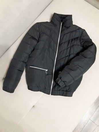 Куртка дутик размер с