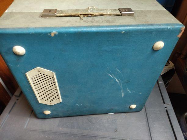 Gramofon Adapter Bambino
