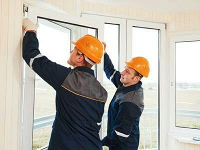 Монтаж, демонтаж вікон, дверей. Металопластикові конструкції та жалюзі