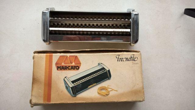 Ручний апарат для МАКАРОНІВ або чогось подобного із тіста!Італійський!