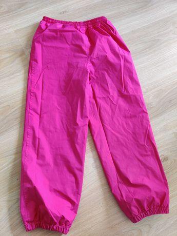 Ветронепродуваемые штаны 8-9 лет