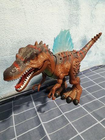 Продам динозавра механического