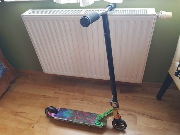 Hulajnoga slamm scooters strobe