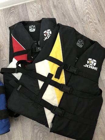 Спасательный жилет, рятувальний жилет JOBE