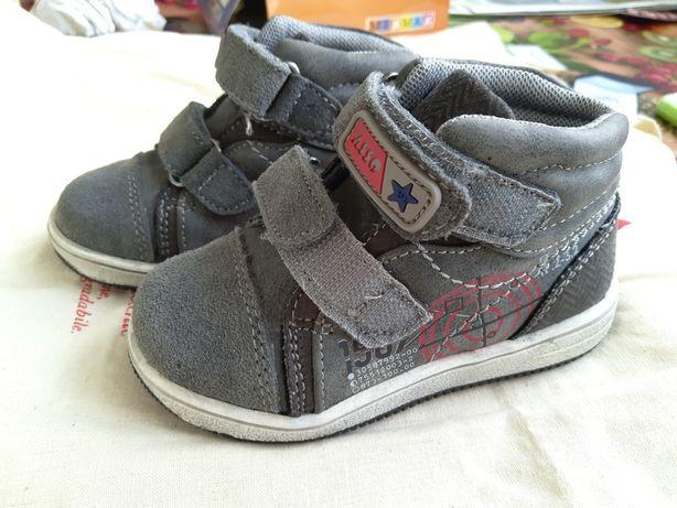 Кросівки Asso 22 розмір