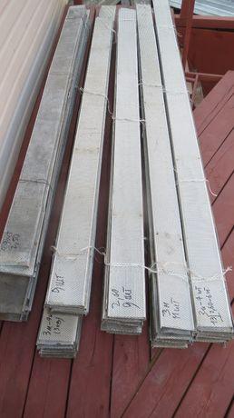 подвесные потолки б.у Плиты подвесного потолка вагонка из алюминия