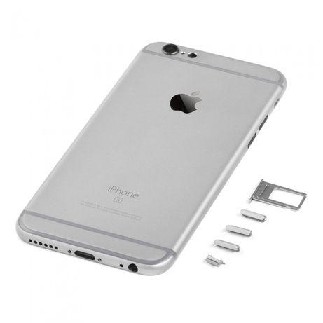 Iphone 6 6s 7 7+ korpus obudowa srebrny złoty czarny REFABRYKACJA