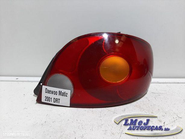 Farolim Dto Usado DAEWOO/MATIZ (M100, M150)/0.8 | 09.98 - REF. 03-2050-8333