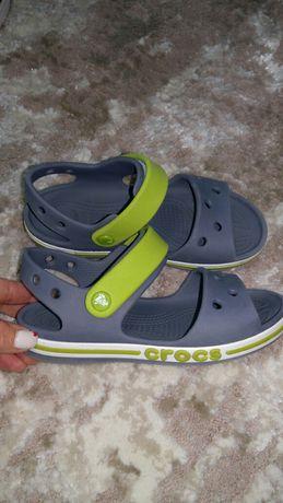 Crocs размер С 12