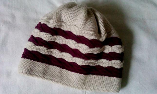 шапка женская новая