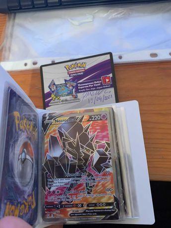 Necrozma V (BST 149) NM pokemon
