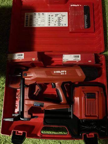Osadzak akumulatorowy HILTI BX3