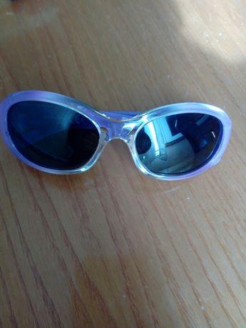 Óculos de criança marca chico
