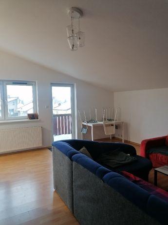 Do wynajęcia mieszkanie 3-pokojowe, nowe budownictwo