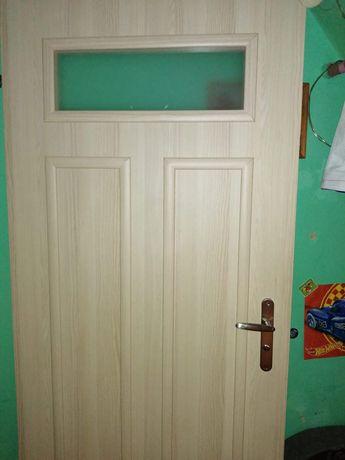 Drzwi Porta 80 Lewe +ościeżnica