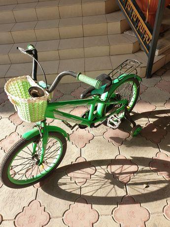 Велосипед для ребенка 5-10 лет