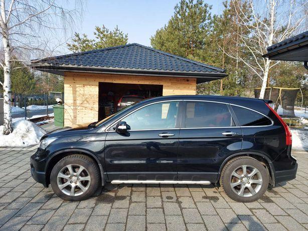 Honda CRV 2.2 Diesel, 2008 r.