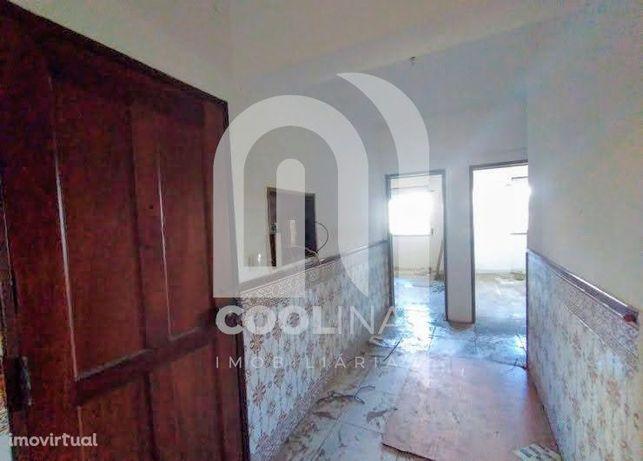 Apartamento T2 na Aldeia de Paio Pires – Seixal