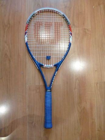 Теннисная ракетка Wilson Us Open GR3