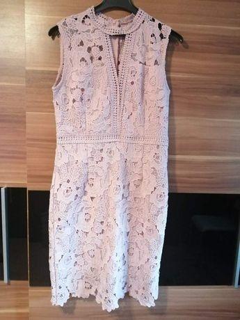 Sukienka koronkowa rozmiar xl