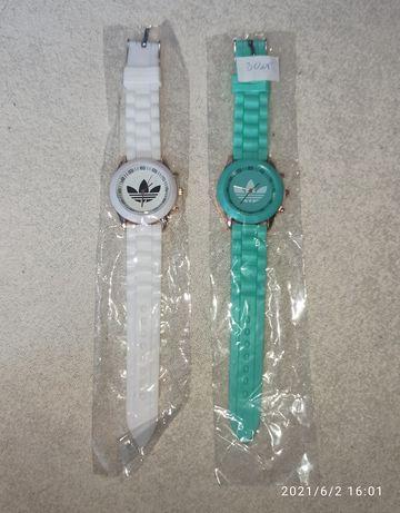 Zegarek 2 kolory