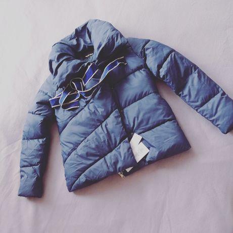Куртка тёплая.Новая.