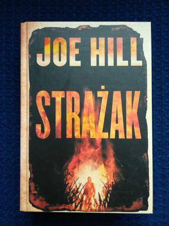 "Joe Hill ""Strażak"""