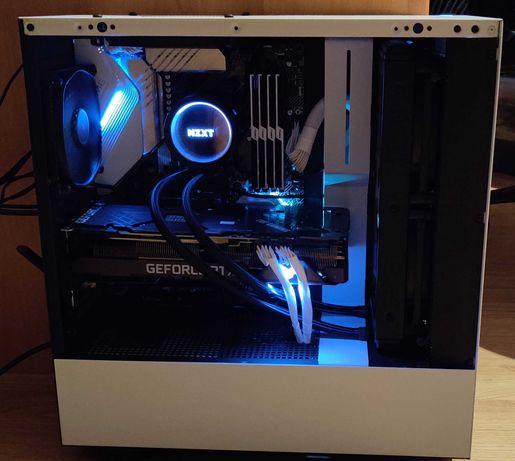 Workstation/Gaming PC - AMD Ryzen 9 5950X + Asus TUF RTX 3090