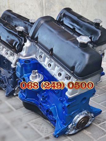 Доставка! Мотор ваз 2103 двигатель Ваз 2103, 2106, 2107, 2101, 21011