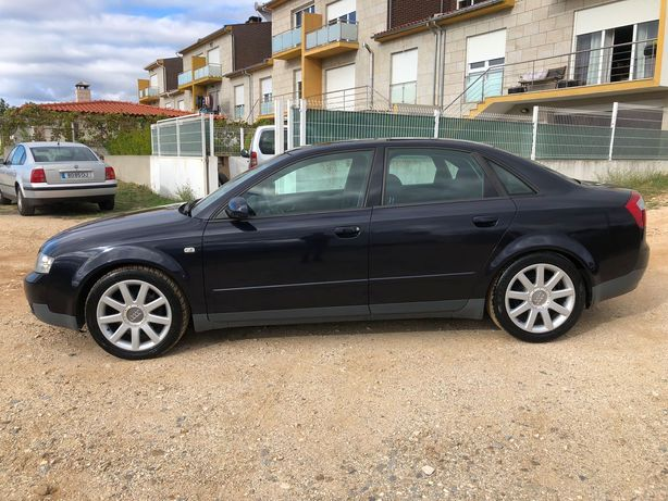 Audi A4 1.9tdi 130cvs *Aceito retoma*